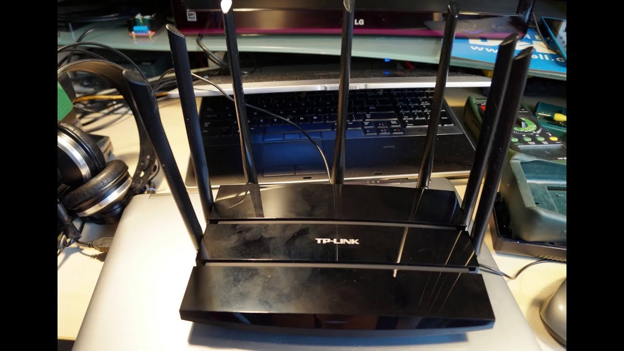 link wdr8500 review tp
