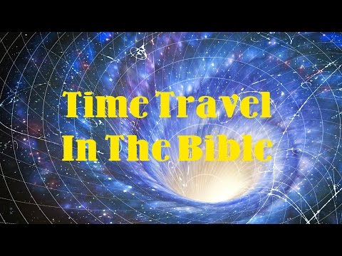 Teleportation In The Bible I Stand Corrected When I Referred To Time Travel Thanks Allen Franks