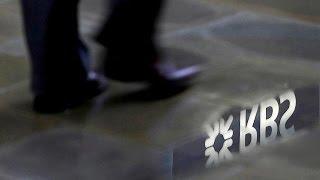 Королевский банк Шотландии отчитался об убытках - economy(Британская холдинговая компания Королевский банк Шотландии (Royal Bank of Scotland) терпит убытки уже девятый год..., 2017-02-24T15:53:58.000Z)