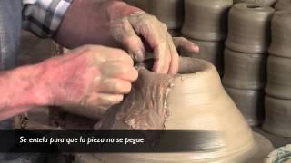La canterella murciana. Alfarería para el agua [Alfarería La Navà, Agost (Alicante)]
