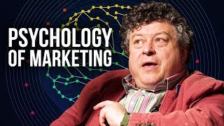 HOW THE PSYCHOLOGY OF MARKETING WORKS - Rory Sutherland | London Real