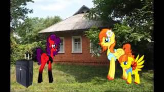 Пони-клип на песню Ты сказка,Ты чудо!