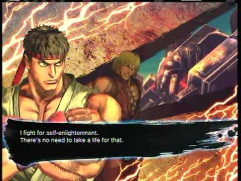 ryu and akuma relationship quotes