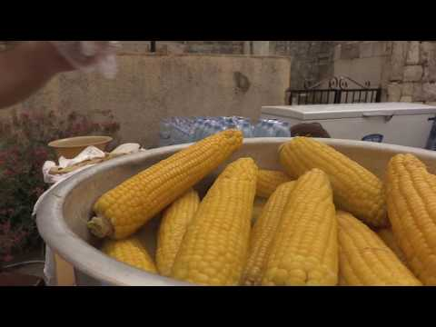 Maaser el Chouf: Dabkeh and Traditional Food