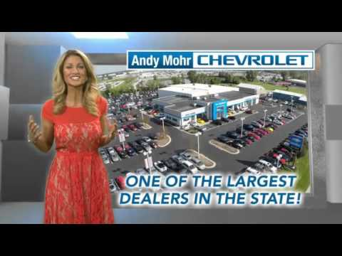 Andy Mohr Chevrolet TV Commercial - March 2016 - Indianapolis, Indiana