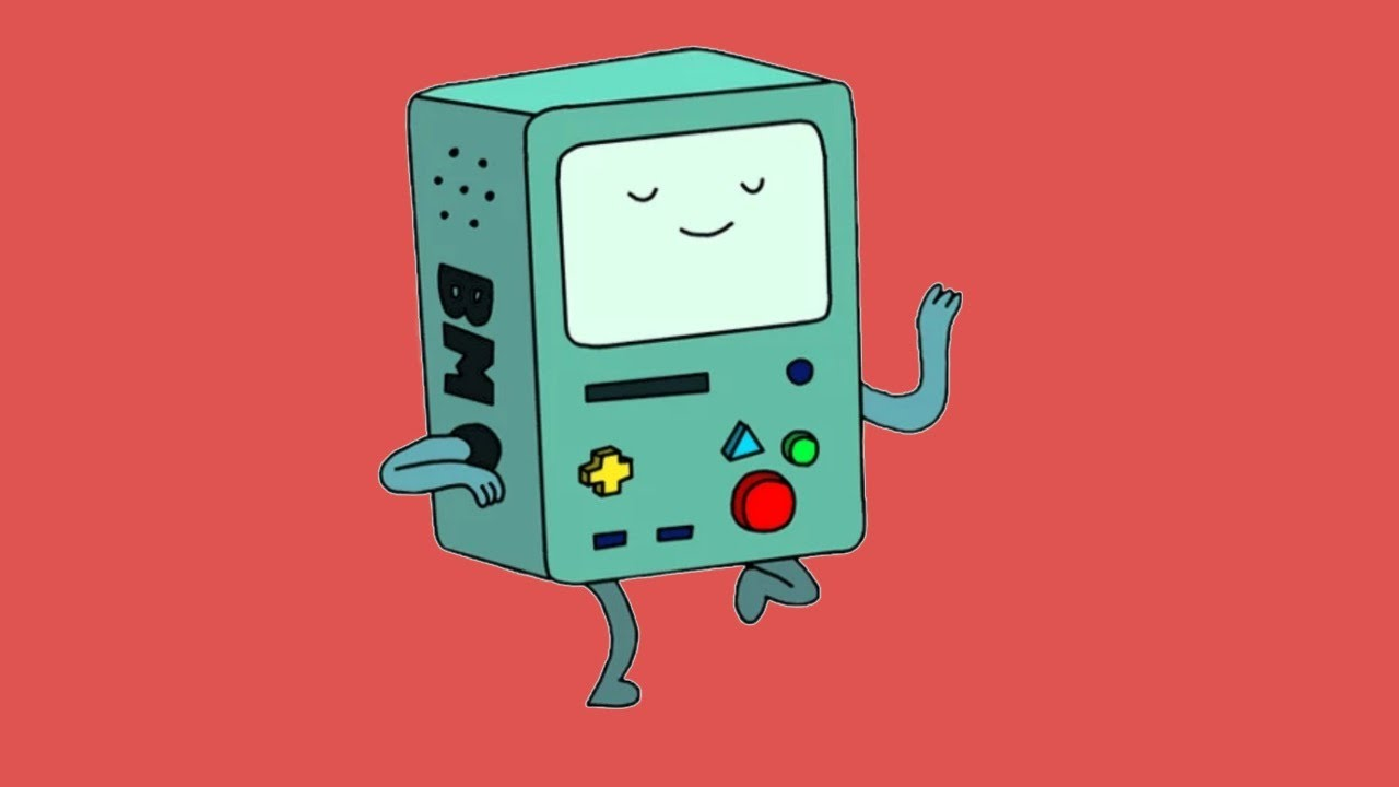 How To Animate Bmo Dancing In Adobe Flash Cc