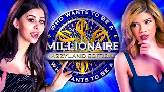 Who Wants To Be A Millionaire ! - Azzyland and Gloom