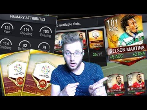 FIFA Mobile Myth Busters ep 3! Are The...