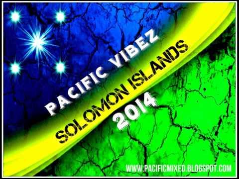 Dezine - Lady Jazz [Solomon Islands Music 2014]