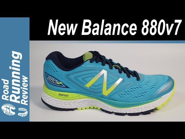 new balance 880v7 mujer