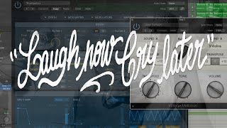 """How """"LAUGH NOW CRY LATER"""" by Drake ft. Lil Durk was made (IAMM Remake)"""