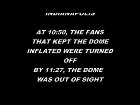 DEFLATING THE RCA DOME