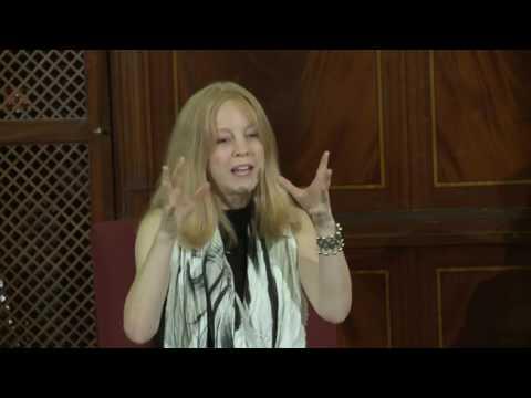 """Maria Schneider on """"Data Lords"""""""