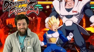 This Should Be Entertaining // Online Ranked! [DRAGON BALL FIGHTERZ] [#02]