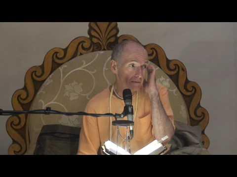 Шримад Бхагаватам 4.29.56 - Кришнананда прабху