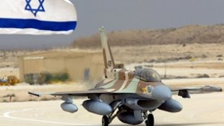 BREAKING: Israeli Warplanes Bomb Syria and Threaten War With Russia