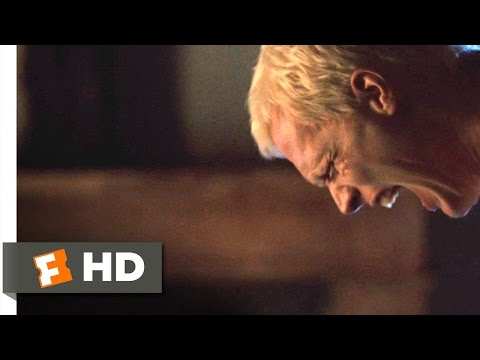 The Da Vinci Code (2/8) Movie CLIP - Silas (2006) HD