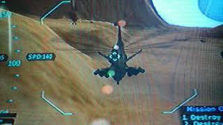 #THUNDERSTRIKE Operation Phoenix Helicóptero de Ataque