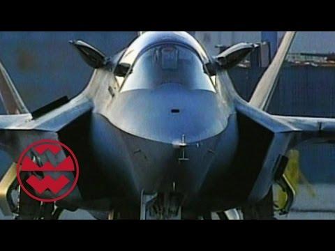 Eurofighter Vs. Joint Strike Fighter - Welt Der Wunder