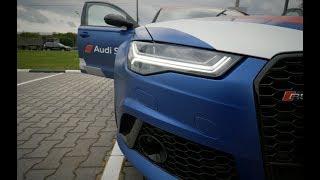 Audi RS6 Performance Plus - все таки урвал!!