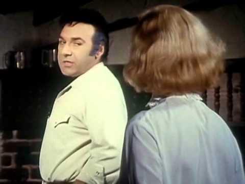 """Joseph Mascolo in """"Hot Spur"""" (1968)"""