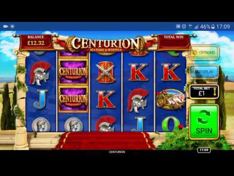 centurion casino