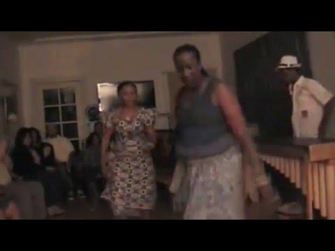 Ebede Ndi's Birthday Party: July 20, 2011, Oakland, California