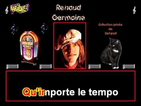 Renaud   Germaine