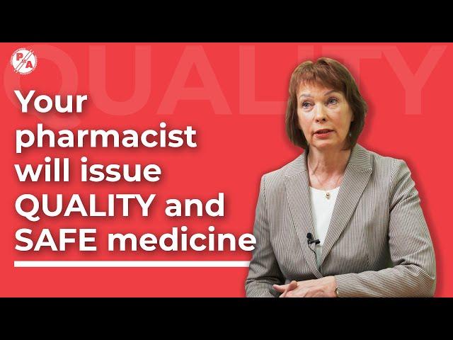 (ENG) Dace Ķikute par patentbrīvajiem medikamentiem