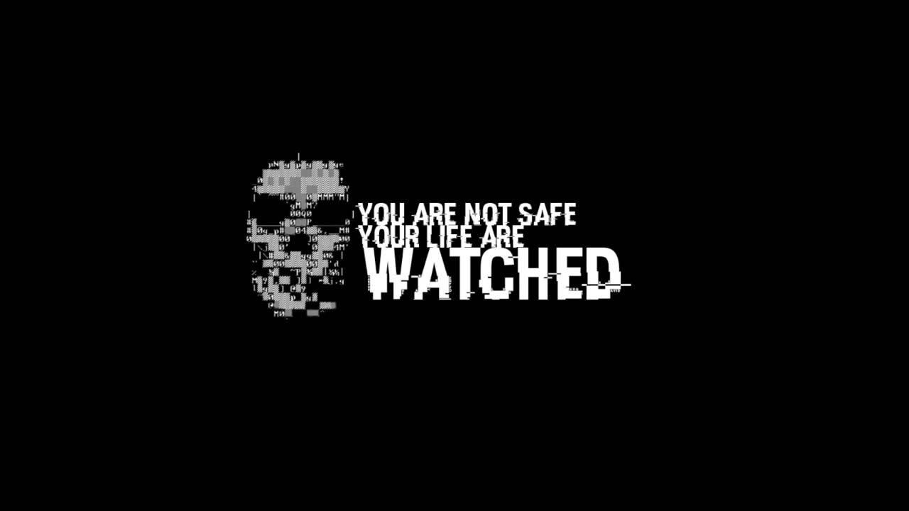 Watch Dogs Join Dedsec