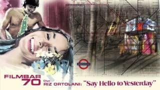 Filmbar70 digs Riz Ortolani: Say Hello to Yesterday