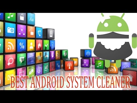 Best Android System Cleaner