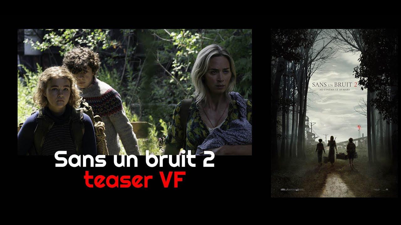 Sans un bruit 2 streaming VF 2020 complet gratuit - Voir film