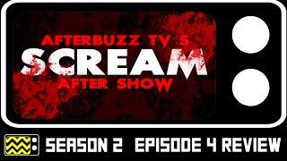 Scream Season 2 Episode 4 Review & After Show | AfterBuzz TV