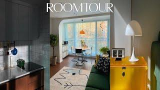 [ROOM TOUR]신혼집 온라인 룸투어 - 20평대 …