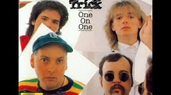 Everything works if you let it - Cheap Trick