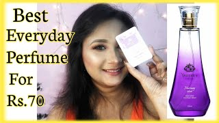Yardley London Morning Dew Compact Perfume Affordable Everyday Perfume Best Perfume Under Rs70