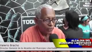 Convenio Cuba Salud   Venezuela en el Municipio Libertador   Estado Aragua