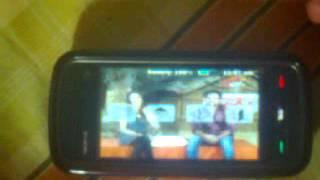 Live TV application \
