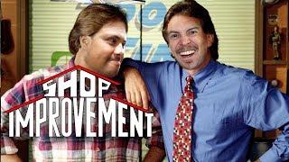 Shop Improvement, episode 1