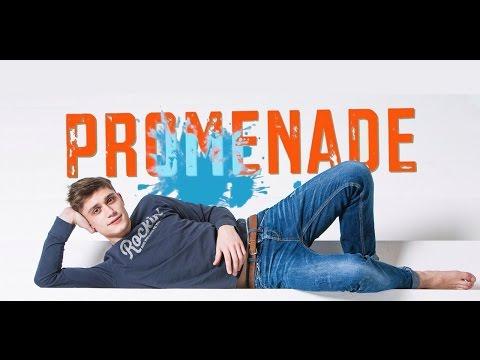 promenade кино