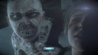 Until Dawn They All Live + Four Daughters Of Darkness Trophies SPOILERS