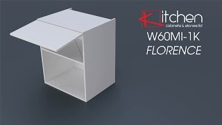 [Premier] Florence - Assembly Video for a 600mm Microwave Wall unit