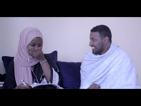 When Your Uncle Knows Little English | Somali React thumbnail