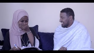 When Your Uncle Knows Little English | Somali React
