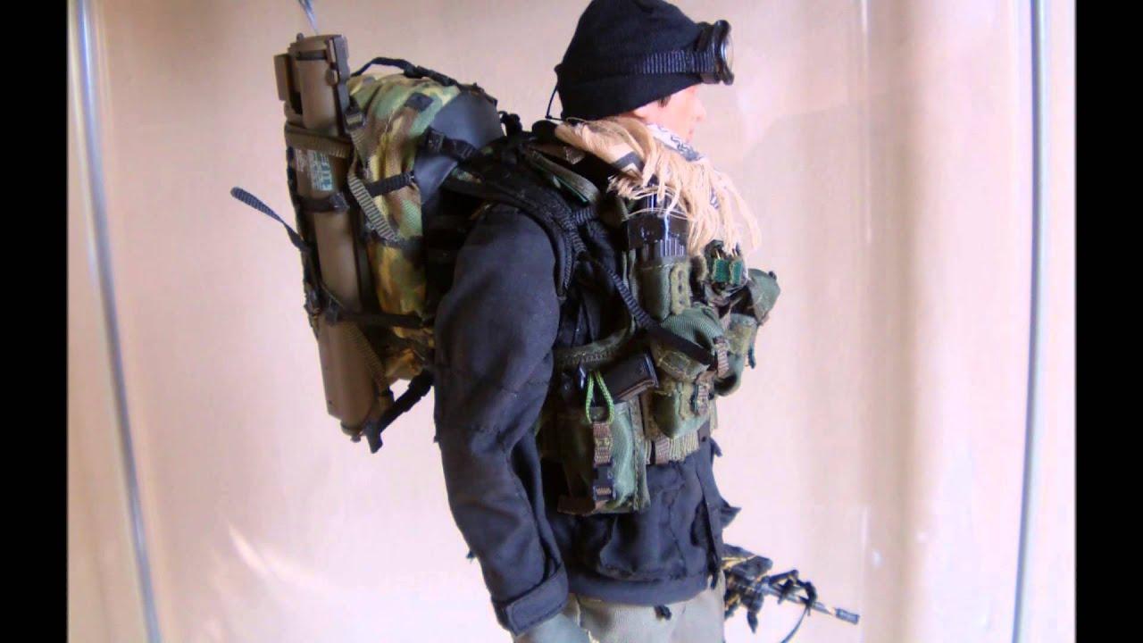 1/6 Toy Soldier SpecFigures2 - British SAS In Afghanistan ...