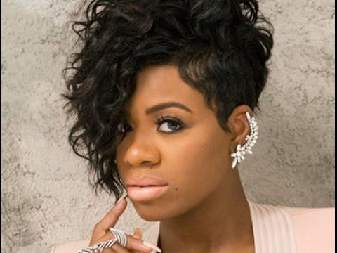 Fantasia Hairstyles more pics of fantasia barrino bowl cut 34 of 38 short hairstyles lookbook stylebistro Natural Beat 3 Fantasia Inspired Talk Thru Youtube