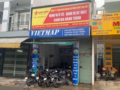 Cửa Hàng Gắn Định Vị Cho Xe Máy TP HCM UY TÍN