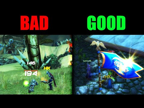 The Most Common Mistakes Made In BGs! (Don't Be That Guy)