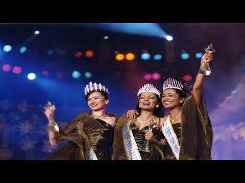 Femina Miss India 2001 Grand finale